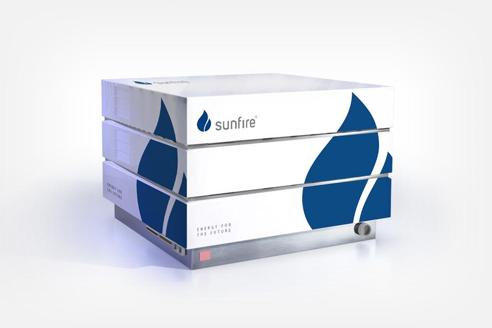 Sunfire-Remote 400